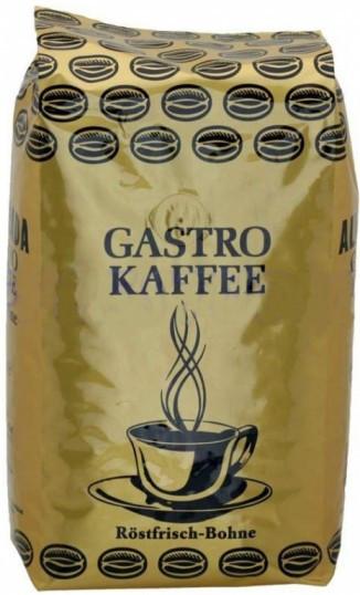 Кофе Alvorada Gastro Kaffee в зернах 1кг