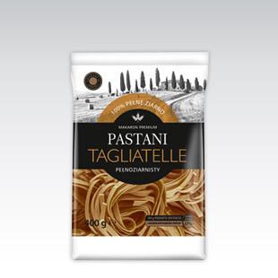 Макаронные изделия Pastani Pappardelle с сушеными помидорами 400 г