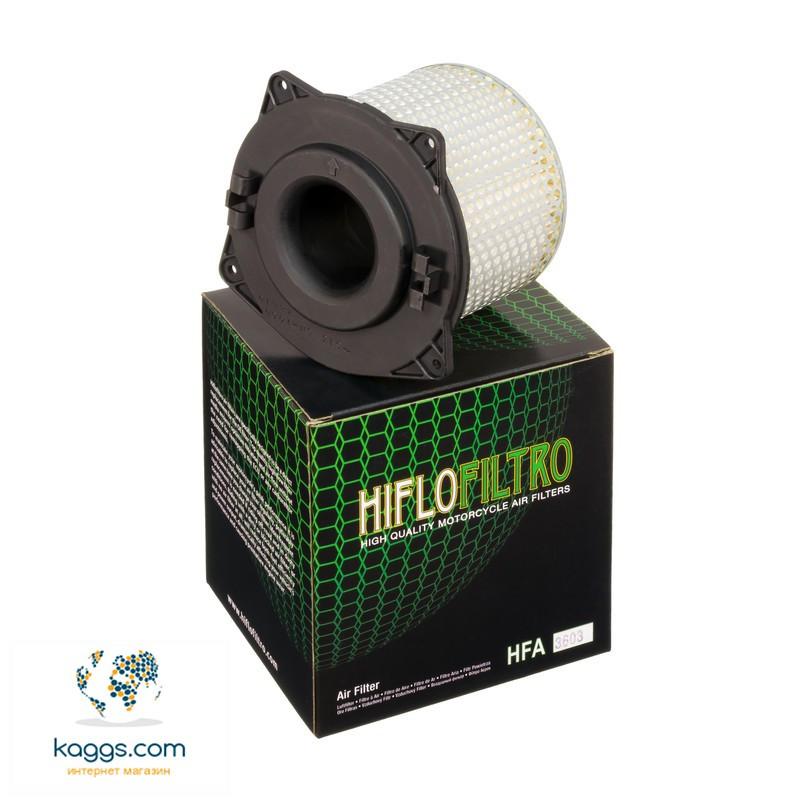 Воздушный фильтр Hiflo HFA3603 для Suzuki.