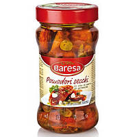 Консервированные помидоры Baresa вяленые в масле 285г