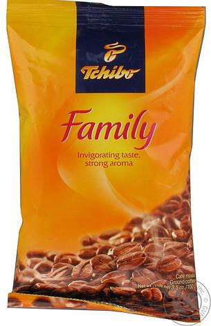 Кофе Tshibo Family молотый 250 г, фото 2