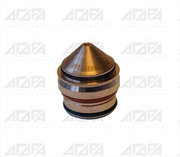 220439 Сопло/Nozzle 260 А для Hypertherm HPR 130 Hypertherm HPR 260