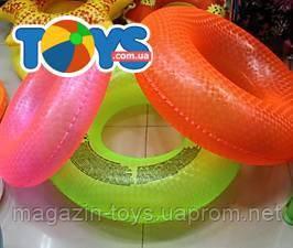 Разноцветные плавательные круги, BT-IG-0031 - Интернет-Магазин Toys в Киеве