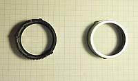 Кольцо Баррель Nikon S2600 S2800 S2900 S3100 S4100 S4150 A10 L26 L27 L28 L29 L31 Casio JE10 N10 N20 Z32 серый