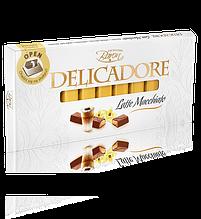 Шоколад Baron Excellent Delicadore Latte Macchiato молочный с начинкой латте 200 г