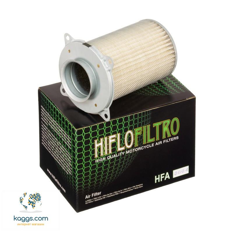 Воздушный фильтр Hiflo HFA3604 для Suzuki.