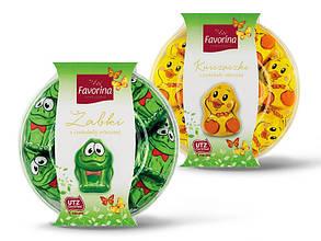 Шоколадные конфеты Favorina 125 г