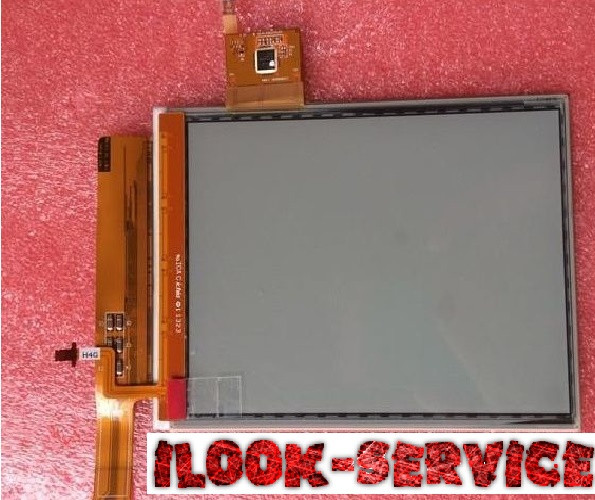 """Матрица/Экран/Дисплей E-ink 6"""" ED060XH2 ( LF ) Pocketbook Touch Lux 623"""