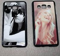 Печать фото на чехле для Samsung Galaxy A7 A700H