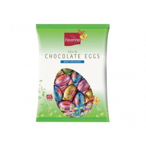 Шоколадные яйца Favorina 200г, фото 2