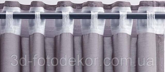 шторы на тесьме