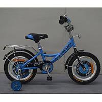Детский двухколесный велосипед Profi G 2044 Original boy ,20 дюймов