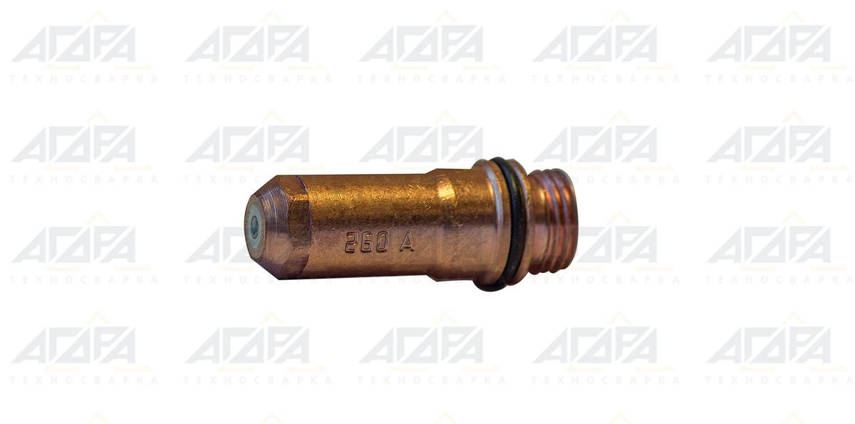 220435 Электрод/Electrode 260A для Hypertherm HPR 130/260