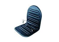Ремонт накидки автомобильного сиденья с подогревом