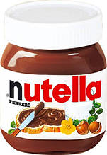 Шоколадно-ореховая паста Nutella 500 г
