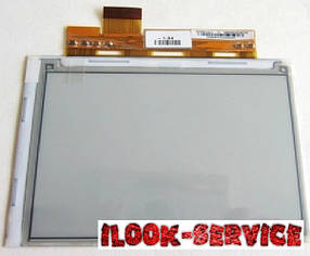 """Матрица/Экран/Дисплей E-ink 5"""" ED050SC3 ( LF ) к Pocketbook 360 ; PRS-300"""