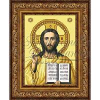 TO064ан1622 Бисерная заготовка для вышивания схемы-картины Господь Вседержитель
