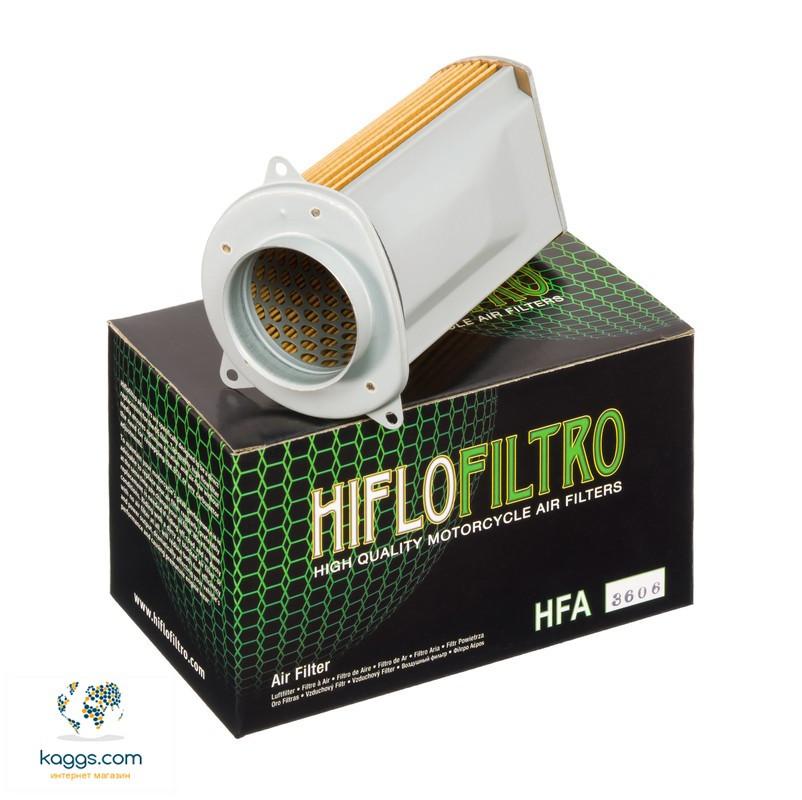 Воздушный фильтр Hiflo HFA3606 для Suzuki.