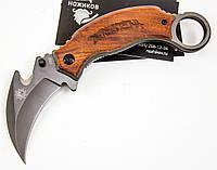 Нож керамбит Derespina X52