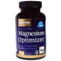 Jarrow Formulas, Оптимизатор магния, 100 таблеток