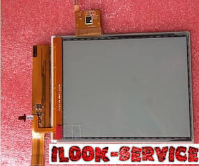 """Матрица Экран Дисплей E-ink 6"""" ED060XH2 ( LF ) Pocketbook Touch Lux 623"""