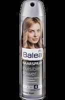 Лак для волос Balea Invisible Power #4 300 мл