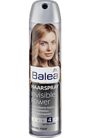 Лак для волос Balea Invisible Power #4 300 мл, фото 2
