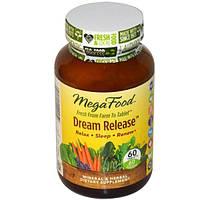 MegaFood, Освобождение сна, 60 таблеток