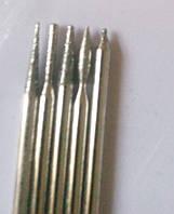 Алмазные буры фрезы набор №6, фото 1
