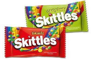 Драже Skittles Fruits 38 г, фото 2