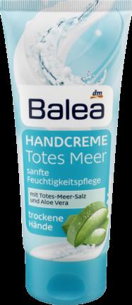 Крем для рук Balea Totes Meer 100 мл