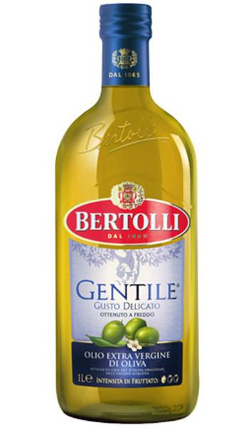 Оливковое масло Bertolli Gentile 1л
