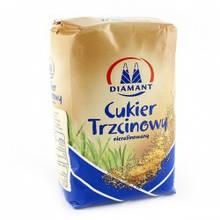 Сахар тростниковый Diamant Cukier Trzcinjwy 1кг