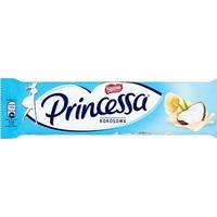 Вафля Nestle Princessa kokosowa 36г