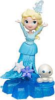 Кукла Эльза, Холодное сердце, Маленькое королевство, Disney Frozen Hasbro