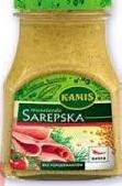 Горчица Kamis sarepska 225г