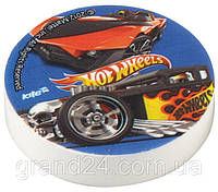 Ластик круглий Хот Вілс (Hot wheels) Kite