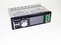 Автомагнитола Kenwood 3015 магнитола Aux+ Video экран 3''