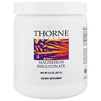 Thorne Research, Бисглицинат магния, 8,4 унции (237 г)