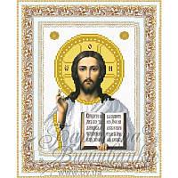 TO042ан1622 Бисерная заготовка для вышивания схемы-картины Господь Вседержитель