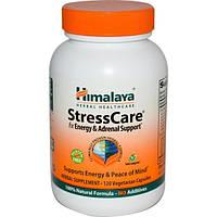Himalaya Herbal Healthcare, Поддержка организма при стрессе 120 овощных капсул