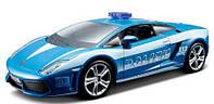 Модель автомобиля  Lamborghini Gallardo LP560 Polizia 1:32, Bburago