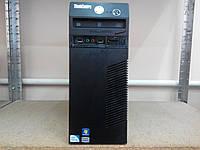 Мощный компьютер для дома и игр Lenovo ThinkCentre M71E (Мини тауэр)