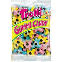 Жевательные конфеты Trolli кляксы 1000г