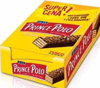 Вафли Prince Polo 28X175г