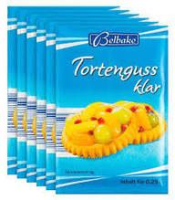 Желе для тортов Belbake Tortenguss 12 г