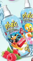 Шампунь и гель для душа  Pinio 3в1 975 мл