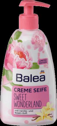 Жидкое мыло Balea  Sweet Wonderland 500 мл