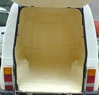 Термоизоляция пенополиуретаном  фургонов и другой авто техники