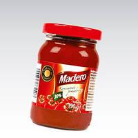Паста томатная Madero 190g (Польша)